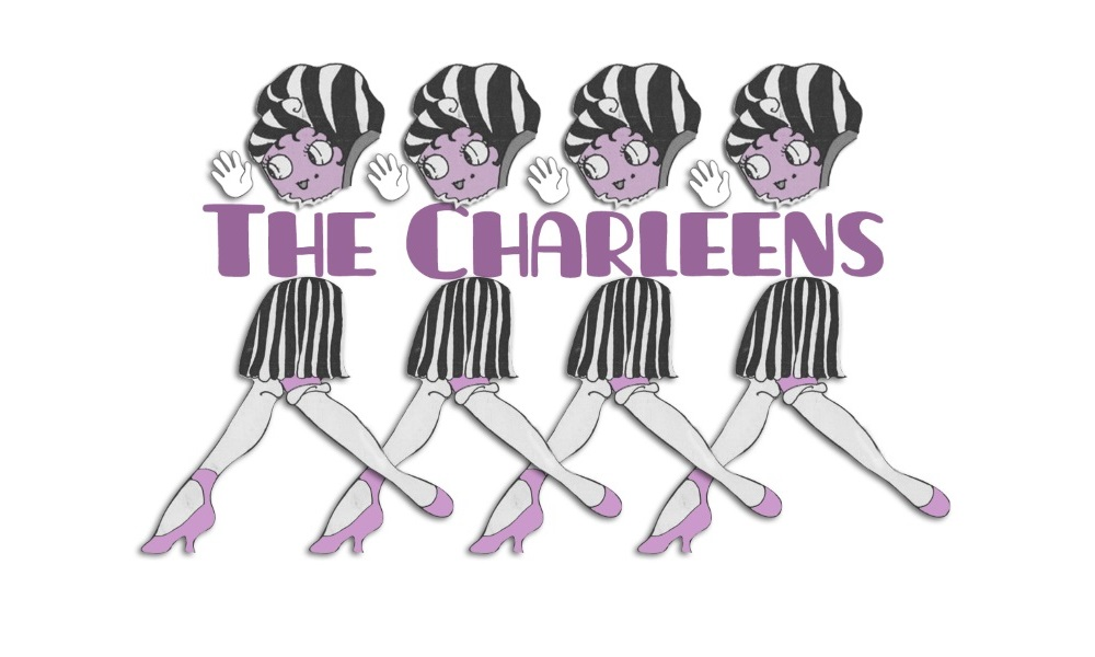 The Charleens logo
